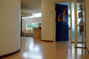 Praktijkinformatie tandarts praktijk De Hoef